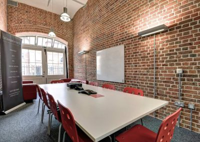 Colchester Meeting Room